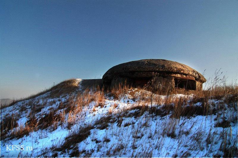 Фотографии Форт «Северо-Восточный»