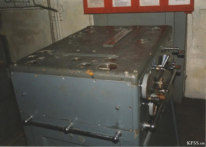командный пункт Ворошиловской батареи, уникальные архивные снимки