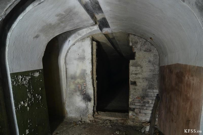 Форт №12 Великого Князя Владимира Святого Владивостокской крепости