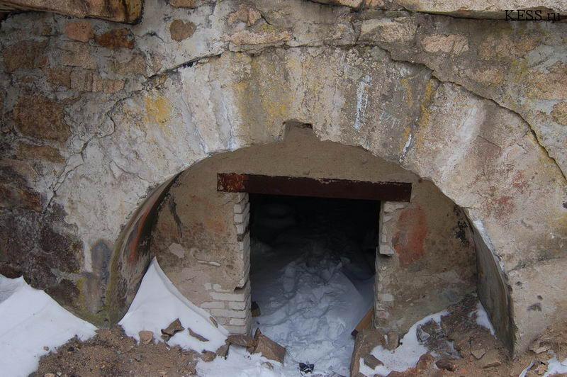 Фотографии форта №2 Императора Петра Великого Владивостокской крепости
