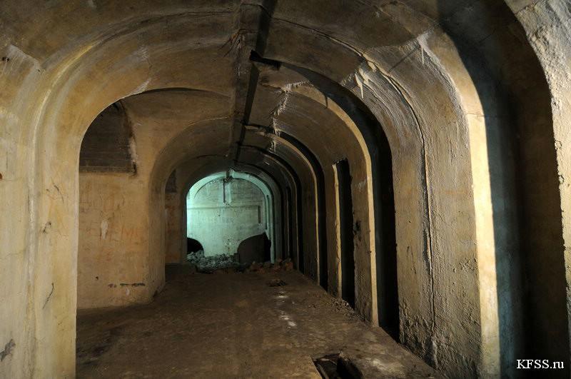 Фотографии форта №4 Императора Александра Благословленного Владивостокской крепости