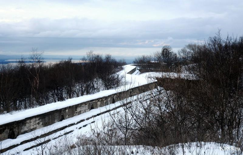 Фотографии Форта №6 Императора Николая Александровича Владивостокской крепости