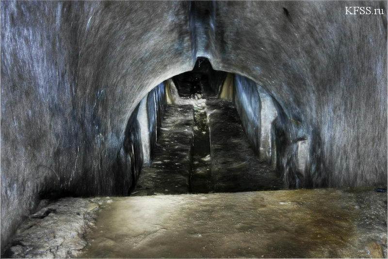 Фотографии форта №9 Князя Рюрика Владивостокской крепости