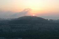 Фотографии горы Шошина