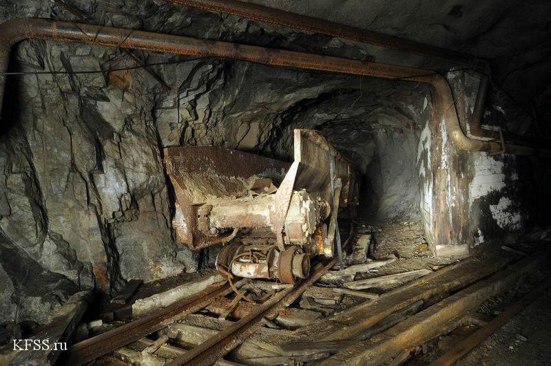 эксперт шахта на дальнем востоке Маркет Все статьи