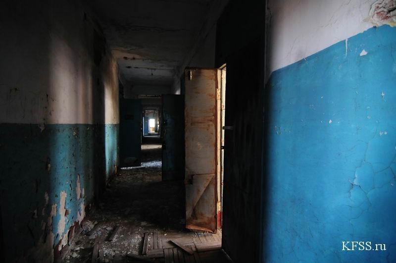 Фотографии Радиотехнической школы КТОФ на острове Русском